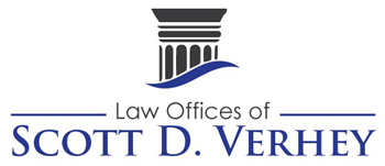 Verhey Law Logo
